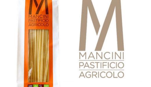 自宅パスタの味を劇的に高める!イタリアの極太パスタ(2.4mm)・マンチーニの魅力!