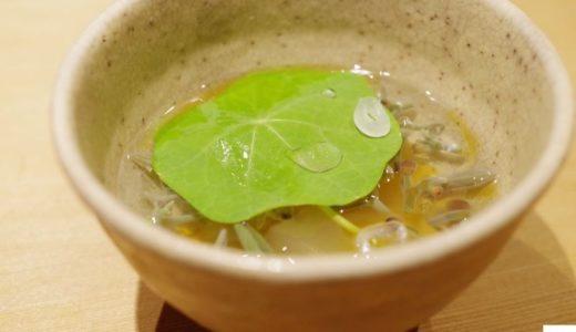 世界遺産・白神山地の清らかな水が育む、秋田県三種町のじゅんさい