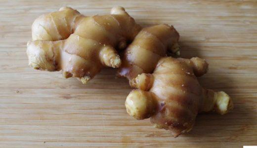 生姜を多用している人なら間違いの無い返礼品!高知県香美市の生姜