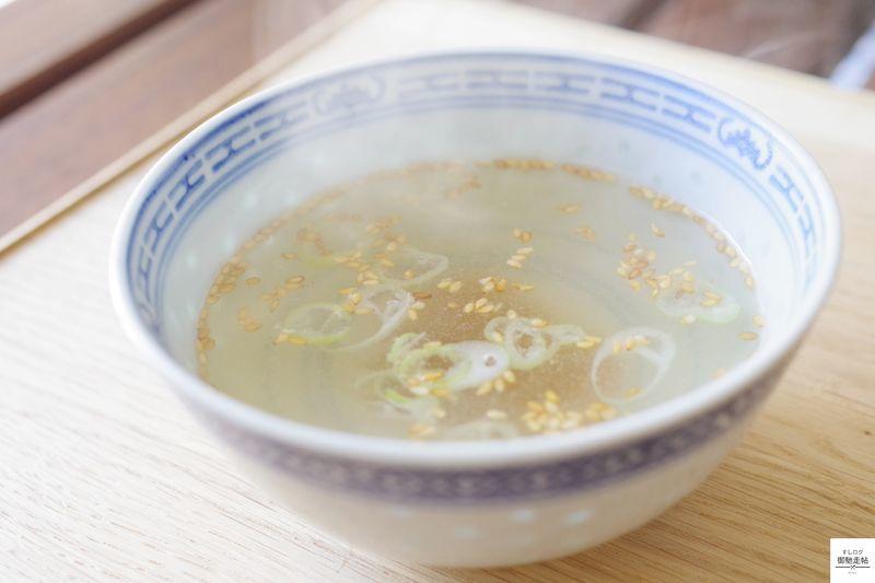 海鮮味覇スープ