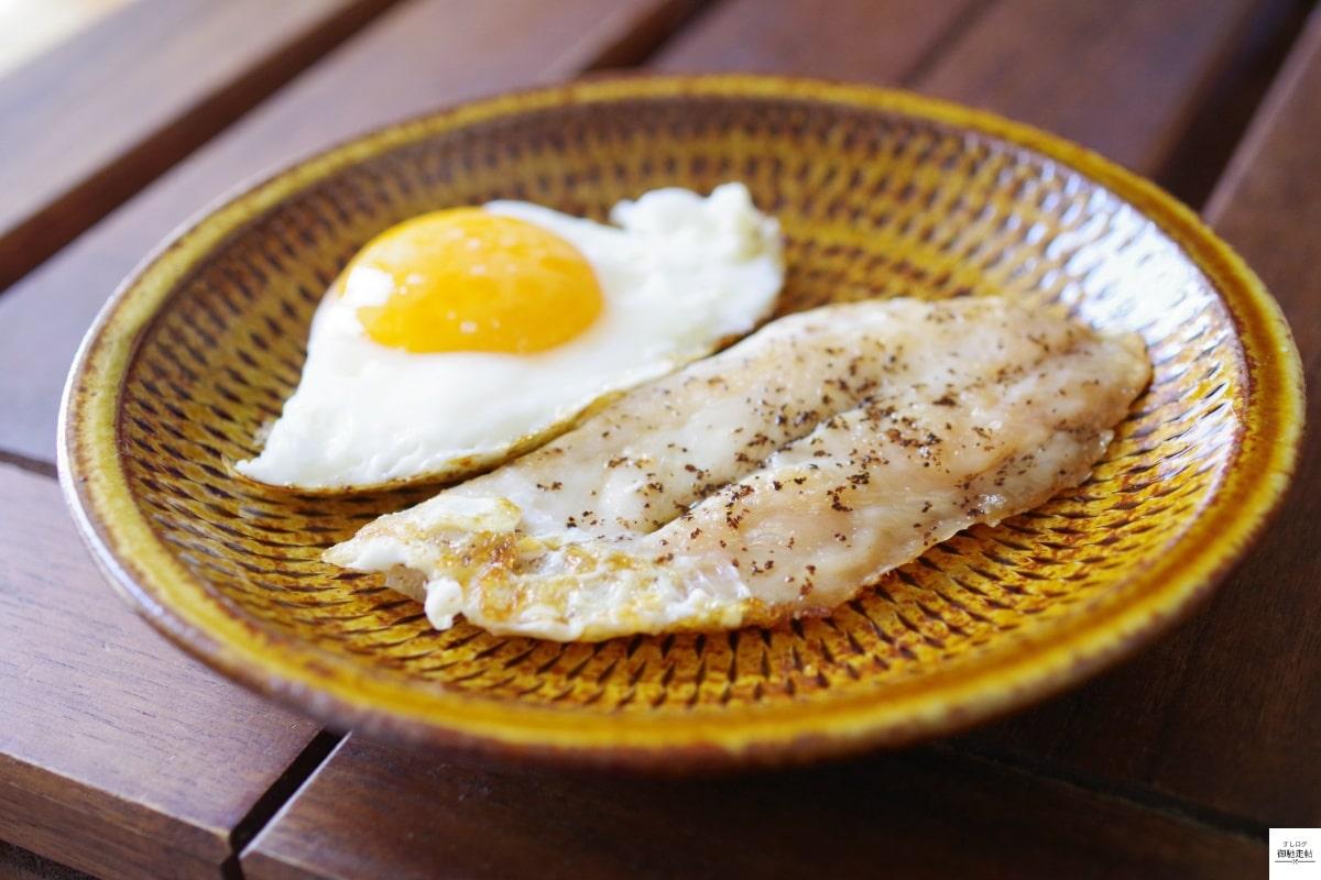 鶏ハム02