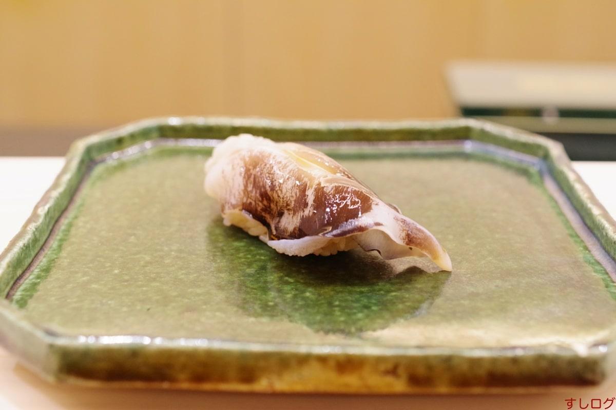 いしまるトリ貝