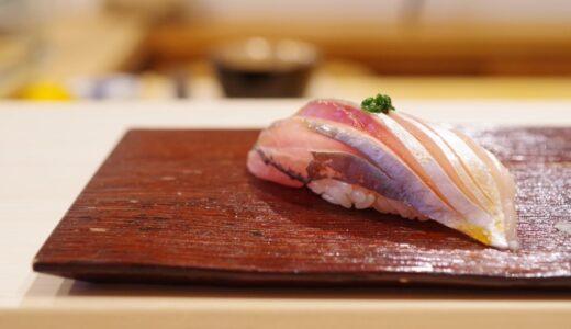 すしログ:千歳烏山だけでなく京王線屈指の鮨店!遠方から訪問する価値のある「鮨いち伍」