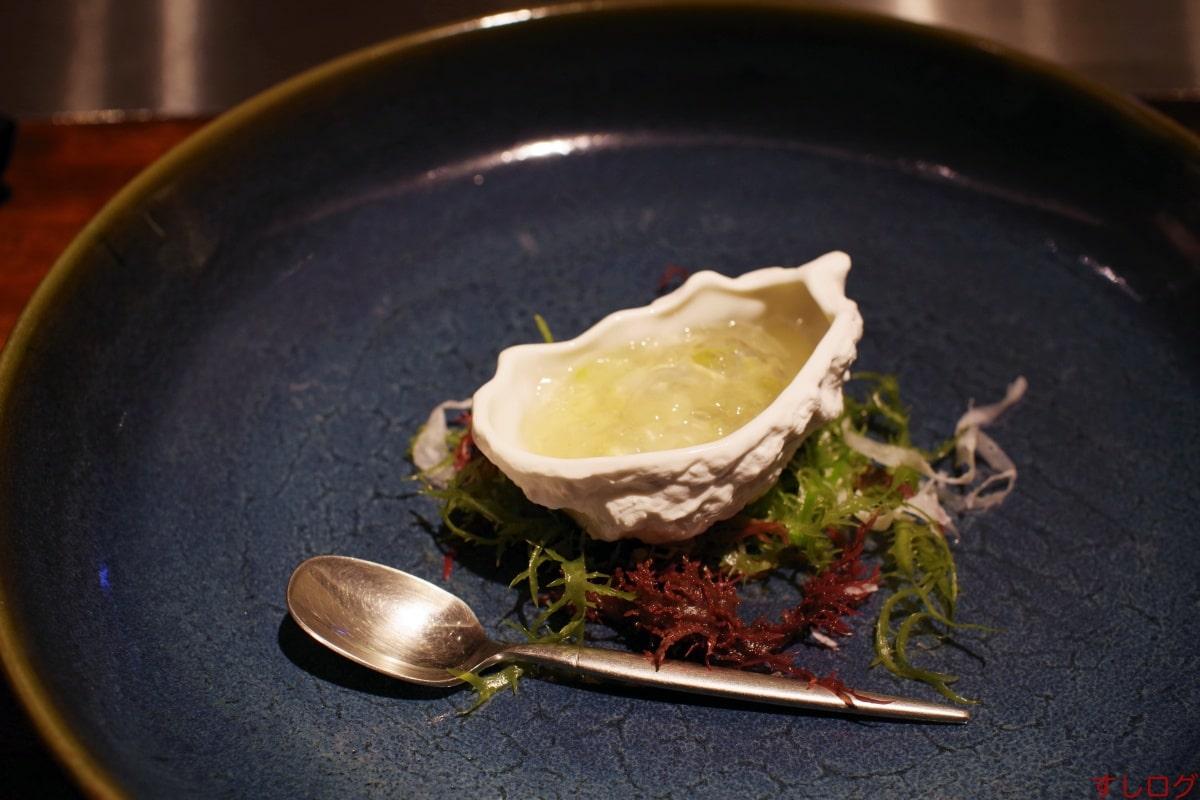 中土岩牡蠣のバージンオイスター01