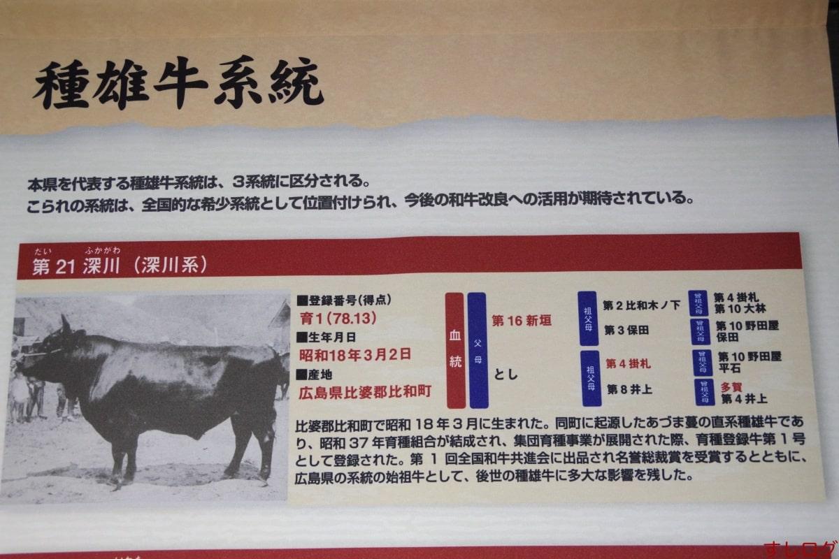 広島和牛第21深川