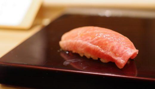 すしコラム No. 3 マグロが危ない!漁獲量激減のウラにある黒い虐殺
