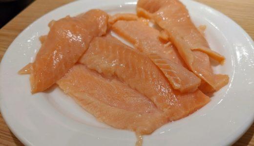 すしコラム No. 4 富山の老舗鱒寿司店に教わる、美味しいます寿しの作り方