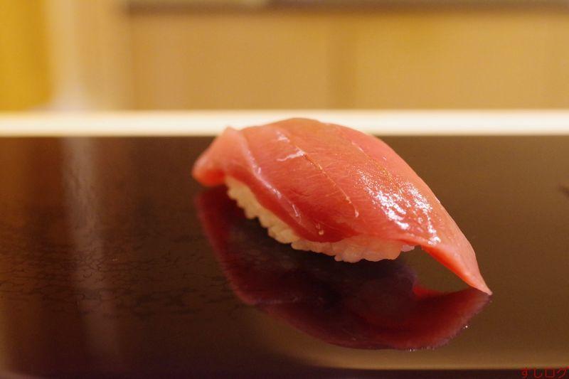 常盤鮨鮪赤身