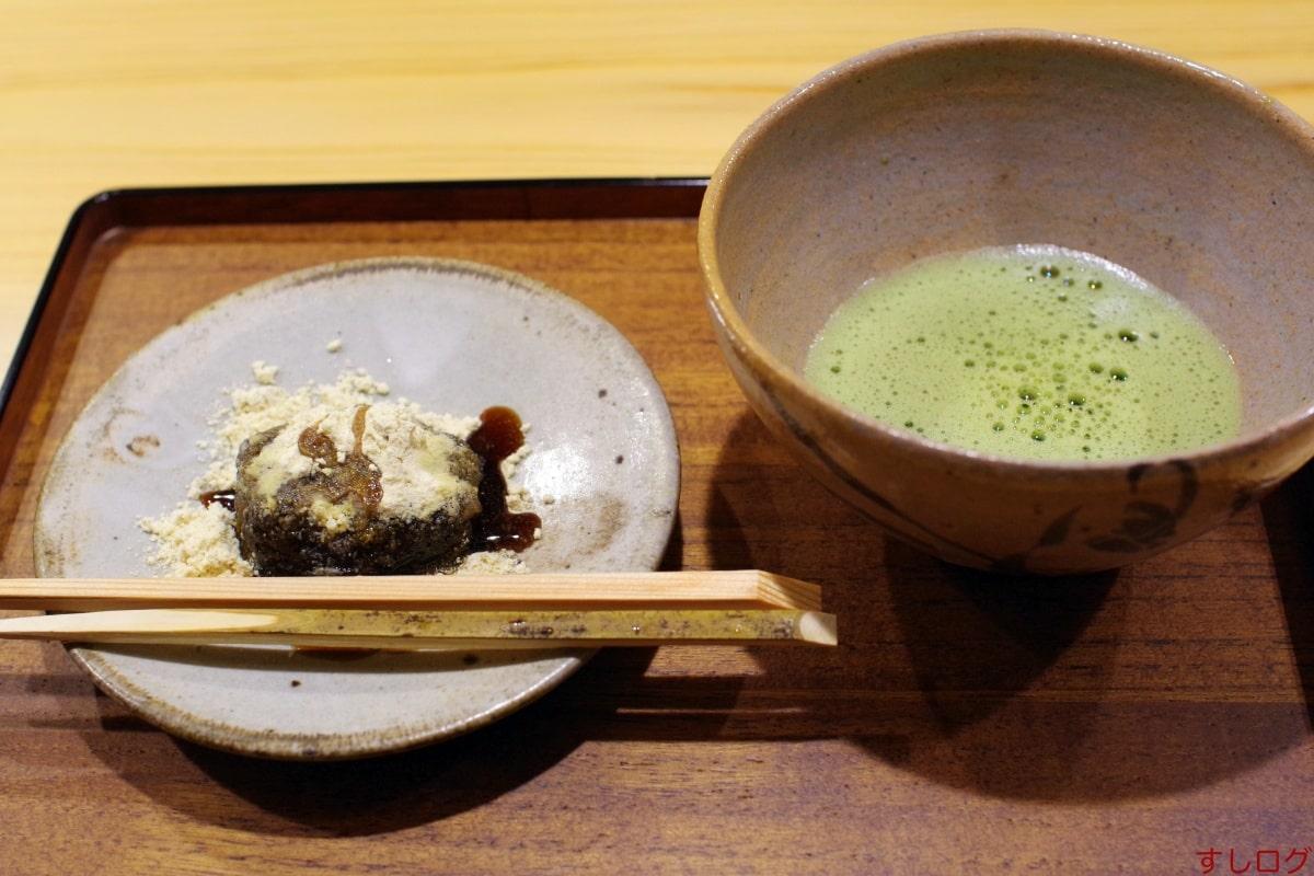 そうびき焼きわらび餅01