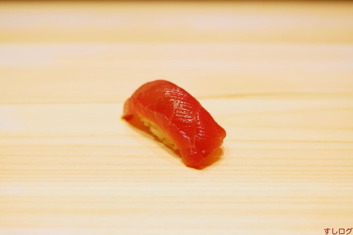 佐たけ鮪赤身