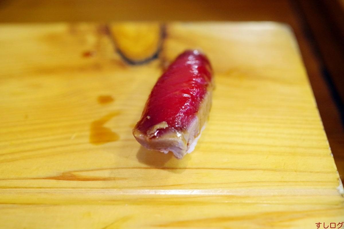 吉野鮨鮪赤身
