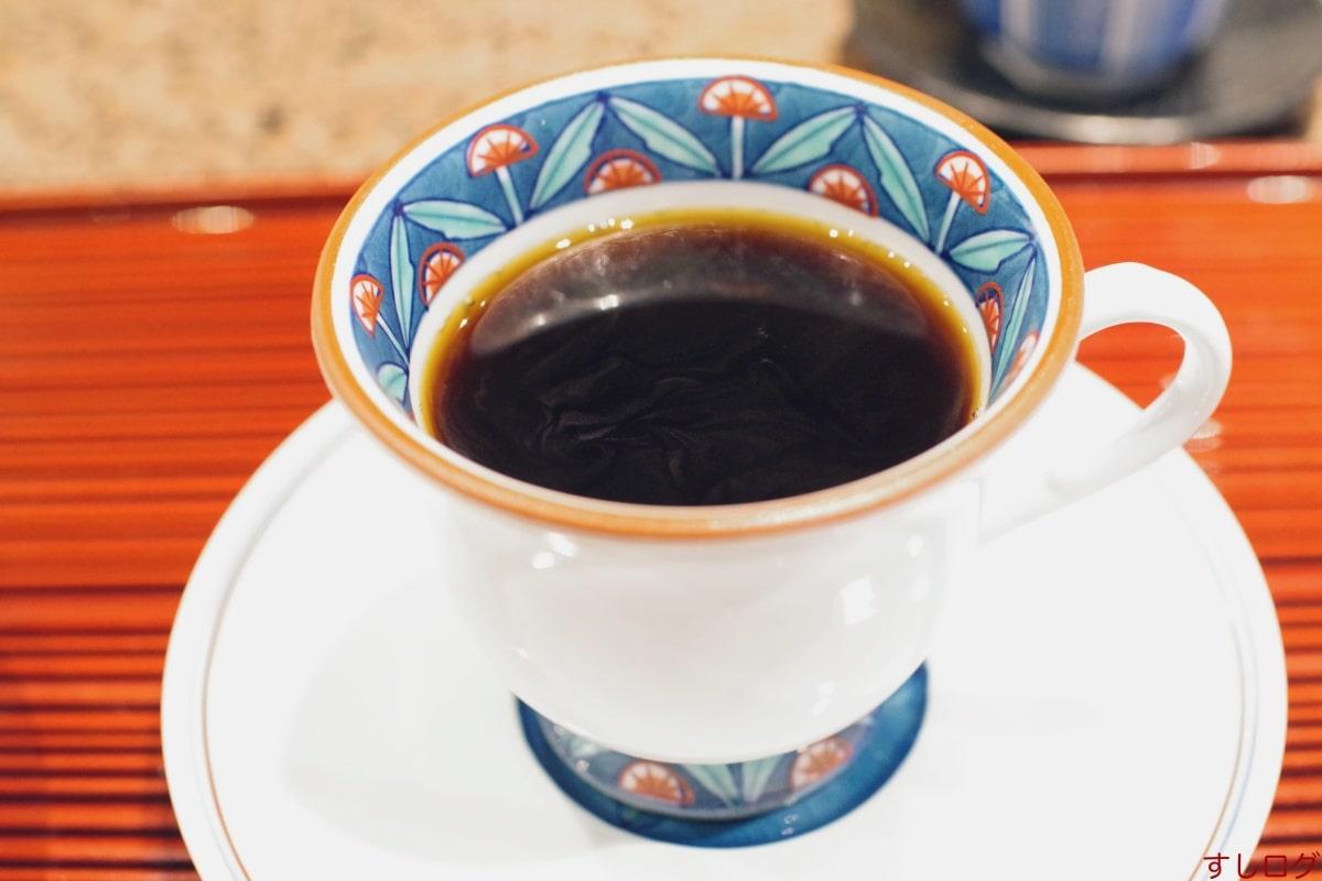 愛宕コーヒー