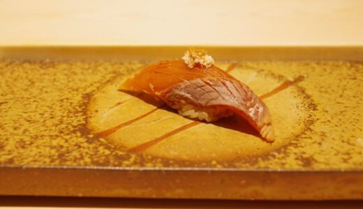 すしログ:「銀座から世界へ」を掲げる、安定感のある鮨企業!銀座おのでら