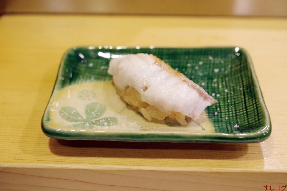 おけい鮨ノドグロ