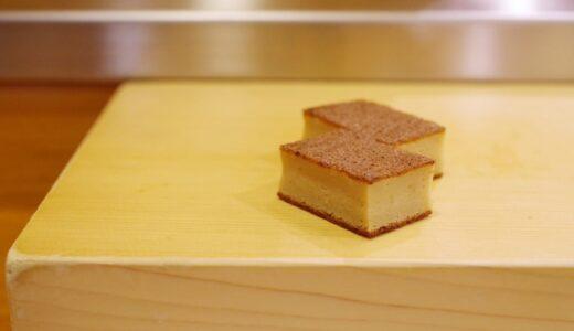 すしログ:名古屋で一門を作った創作系の鮨店・本郷「おけい鮨」