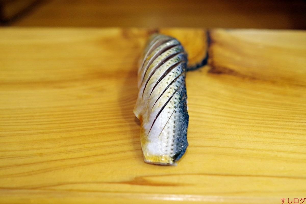 吉野鮨小鰭