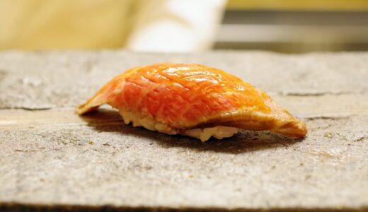 すしログ:岐阜県で訪問すべき鮨店は大垣にあり!他にない鮨ならば「寿司 松岡」
