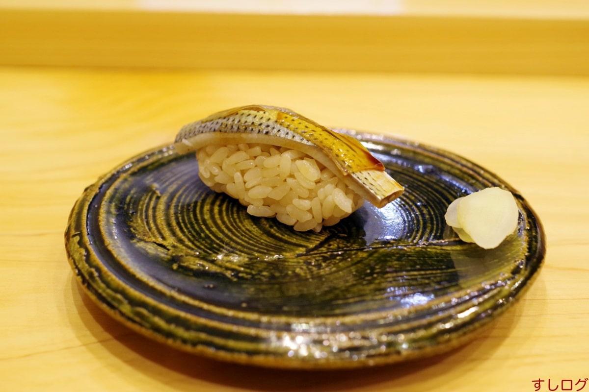 鮨北條小鰭
