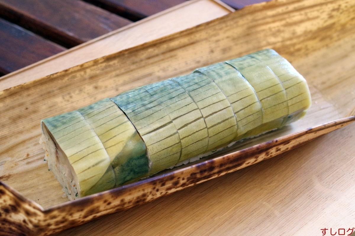 心根鯖寿司01