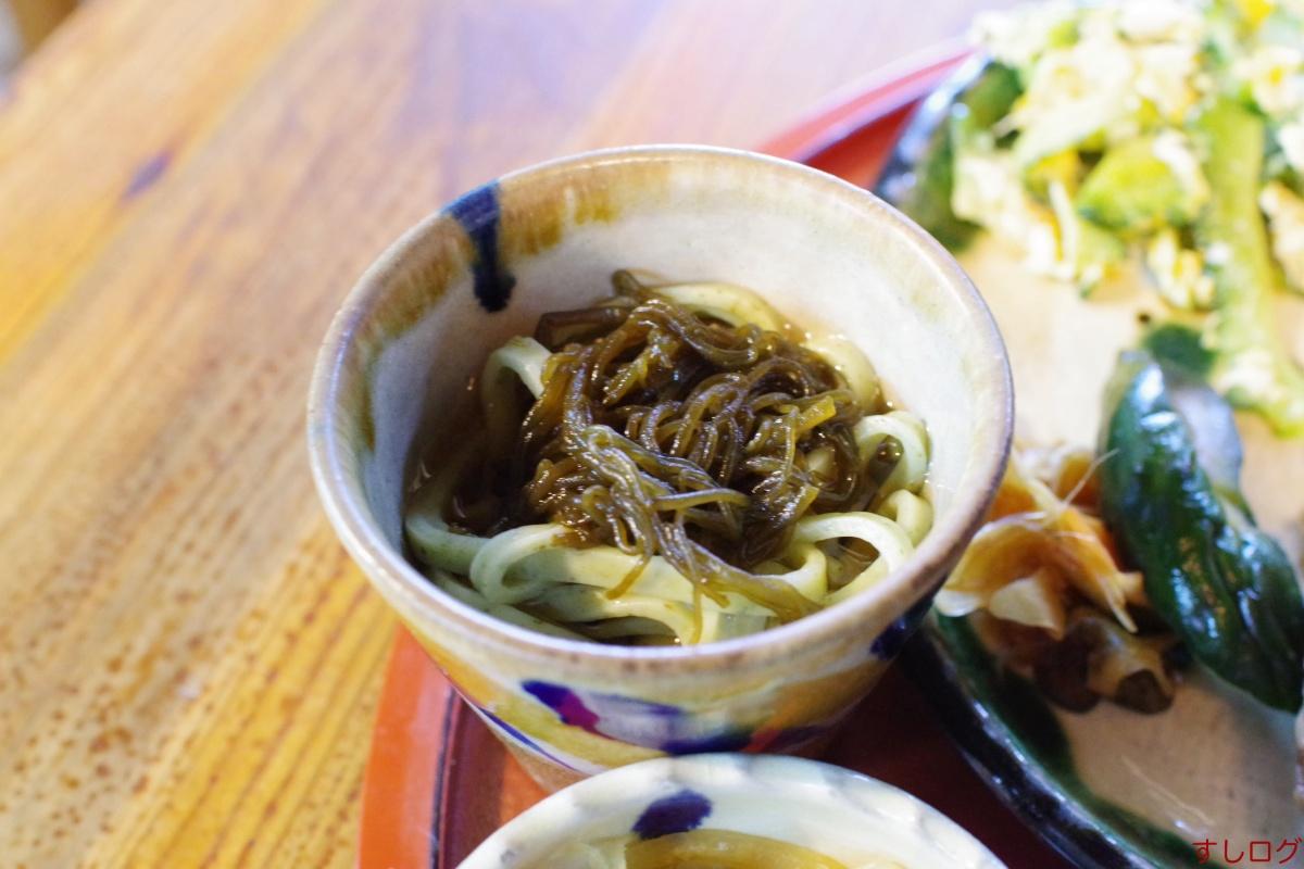 クガニサクナ冷麺