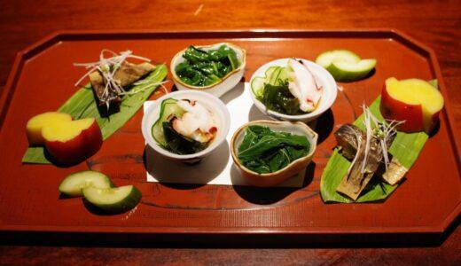 すしログ:蕎麦懐石の雄であり、遠方から訪問する価値ある名店・立川「無庵」