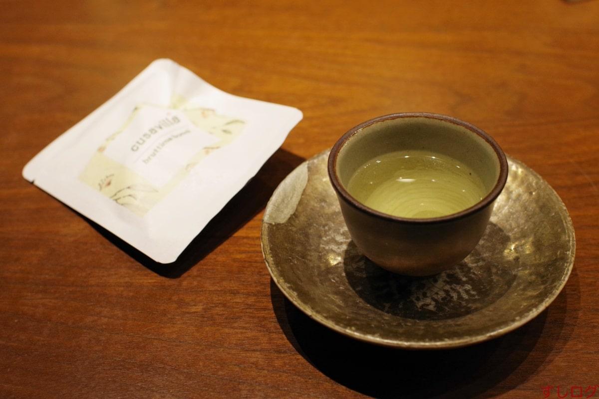 草片Piccolo pasteccerie(もったいないのメレンゲ)