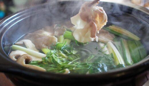 すしログ:幸せのお取り寄せ!高槻「心根」の鍋は春夏秋冬楽しく美味しい!