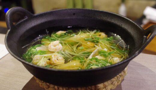 すしログ:「太華」から「江戸前芝浜」へ!深化する江戸料理