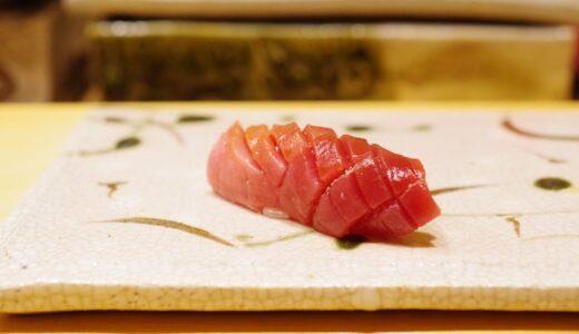 すしログ:名古屋に輝く三河前の鮨店!硬派な鮨好きにオススメする「鮨 功」
